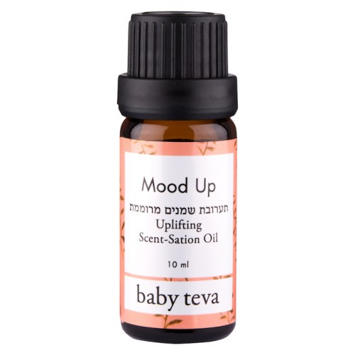 Baby Teva - mood up-2
