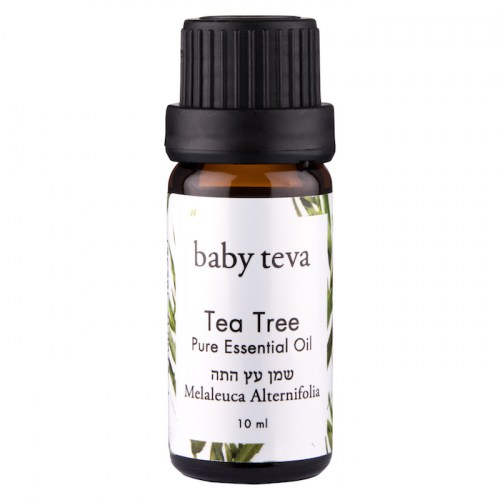 Baby Teva - tea tree-2