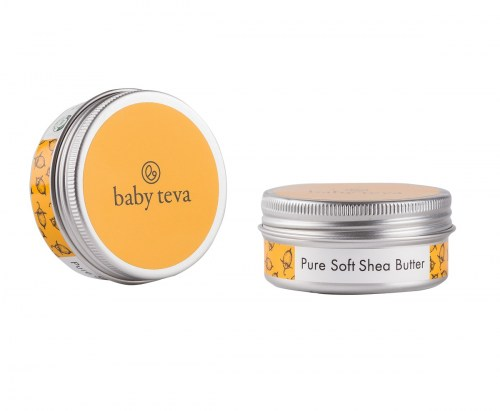 Pure Soft Shea Butter