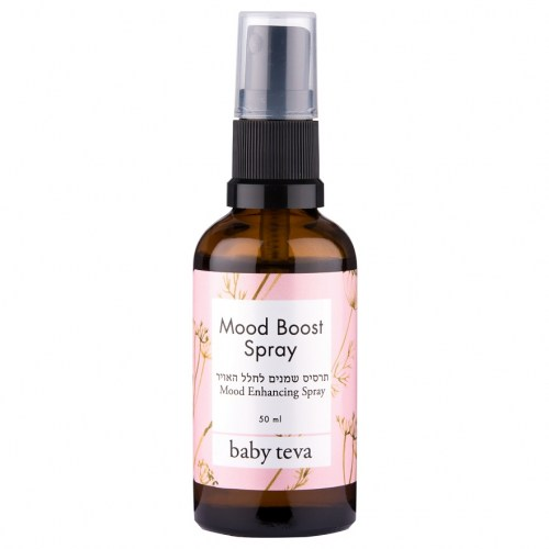 mood boost spray - baby teva-276